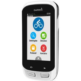 Garmin Edge Explore 1000 GPS Fahrradcomputer inklusive Aero Halterung